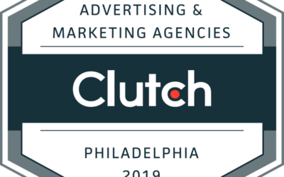 McCabe Group Named a Top Philadelphia Firm by Clutch