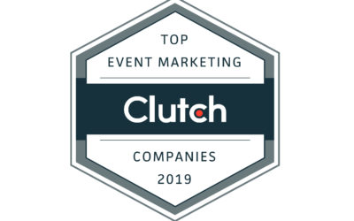 McCabe Group ranked as top event marketing company by Clutch